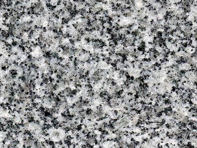 Granito sin pulir detalle n de encimera de cocina de for Colores granito pulido